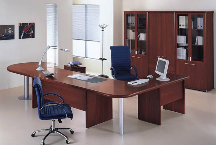 Anaks kancelarijski nameštaj - KABINETSKI NAMEŠTAJ - 1