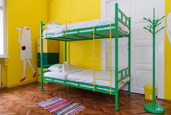 Hostel Yolostel - 6 BED DORM - 1