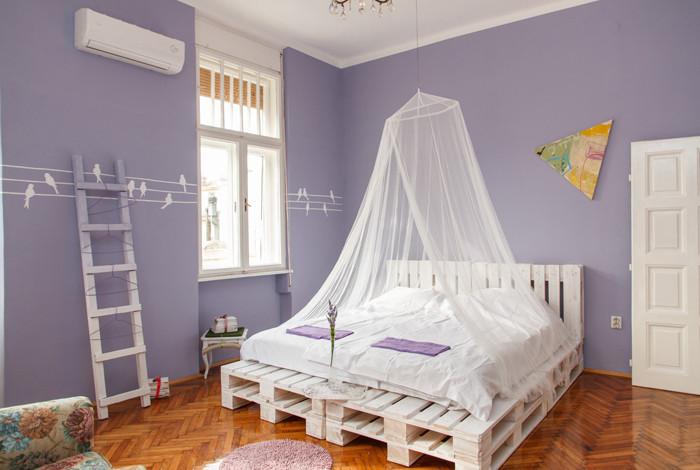 Hostel Yolostel - DOUBLE ROOM - 1