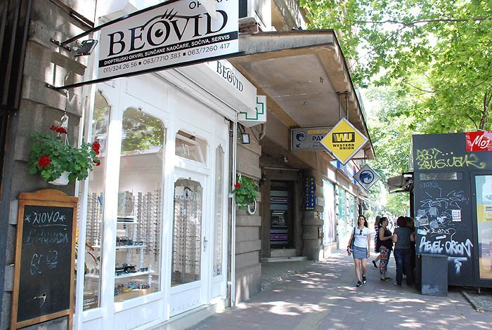 Optika Beovid - BEOVID - 1
