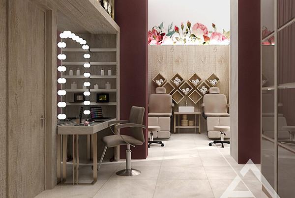 Aluna Beauty Centar - EDUKATIVNI CENTAR - 1