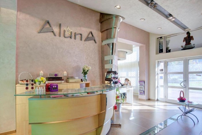 Aluna Beauty Centar - O NAMA - 1