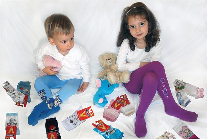 Veritas group - proizvodnja čarapa - DEČIJI PROGRAM - 1