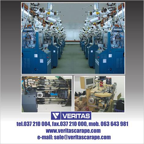 Veritas group - proizvodnja čarapa - O NAMA - 1