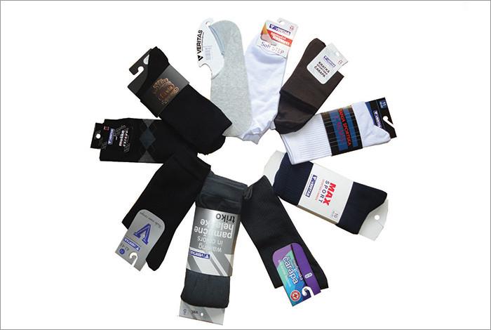 Veritas group - proizvodnja čarapa - VERITAS PROIZVODNJA ČARAPA - 1