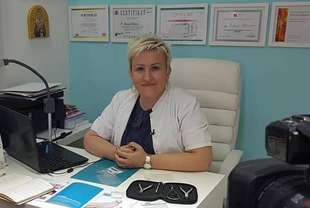 Estetski centar dr Marija Bošković - ESTETSKI CENTAR DR MARIJA BOŠKOVIĆ - 1