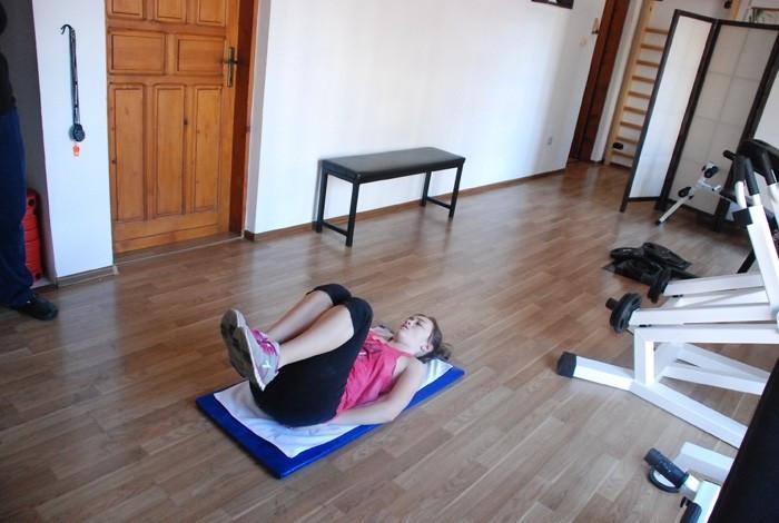 Ambulanta za rehabilitaciju ispravise - KIFOZA - 1
