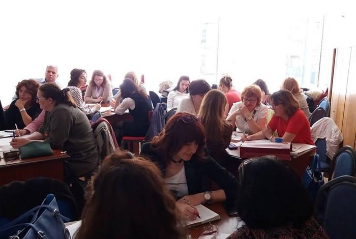 Srednja škola Dositej - DODATNI RAD I FAKULTATIVNA NASTAVA - 1