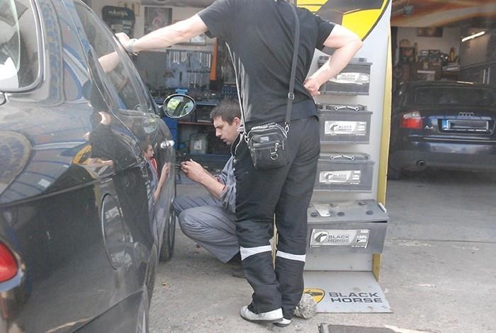 Auto elektro servis boban - NAŠI KLIJENTI - 1
