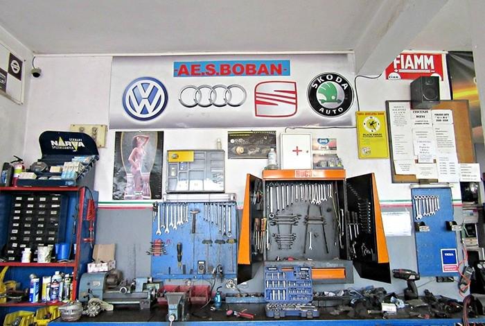 Auto elektro servis boban - O NAMA - 1