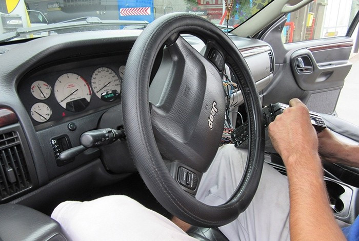 Auto elektro servis boban - USLUGE - 1