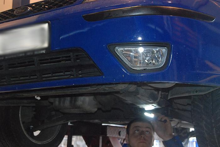 Auto servis v&d - USLUGE - 1
