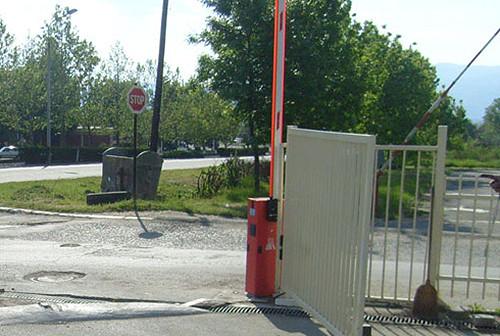 Gates - AUTOMATSKE RAMPE I STUBIĆI - 1