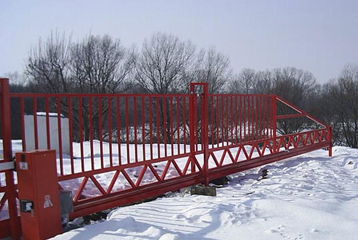 Gates - KAPIJE - 1