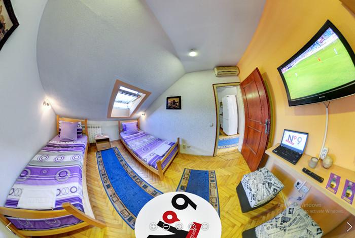 Hostel no9 - NUDIMO VAM - 1