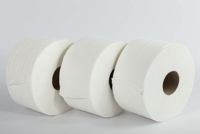 Papirna galanterija INVEGO - TOALET PAPIR - 1
