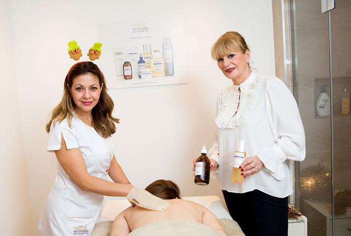 Kozmetički salon Jasna - BIOLOGIQUE RECHERCHE PREARATI - 1