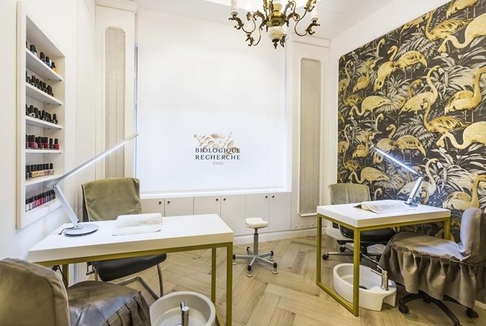 Kozmetički salon Jasna - MANIKIR Ii PEDIKIR - 1