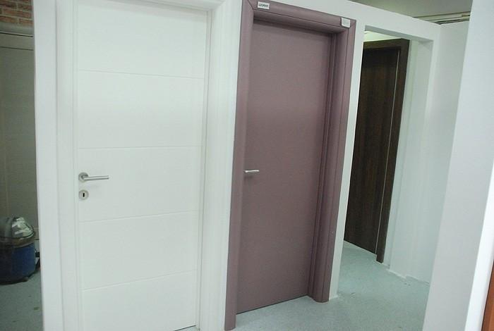 Talaris Engineering - Sobna vrata - SOBNA VRATA PO MERI I ŽELjI - 1