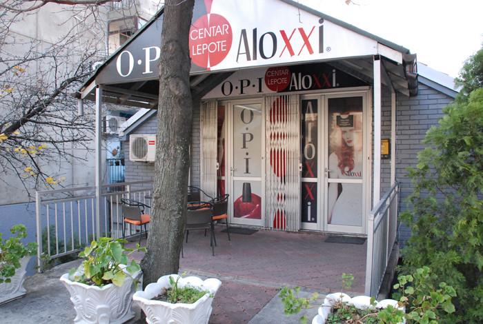 Saloni lepote OPI i Aloxxi - SALONI LEPOTE OPI I ALOXXI - 1