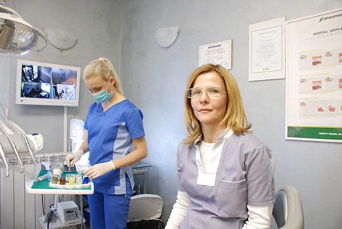 Stomatološka ordinacija dr Kujačić - PROTETIKA - 1