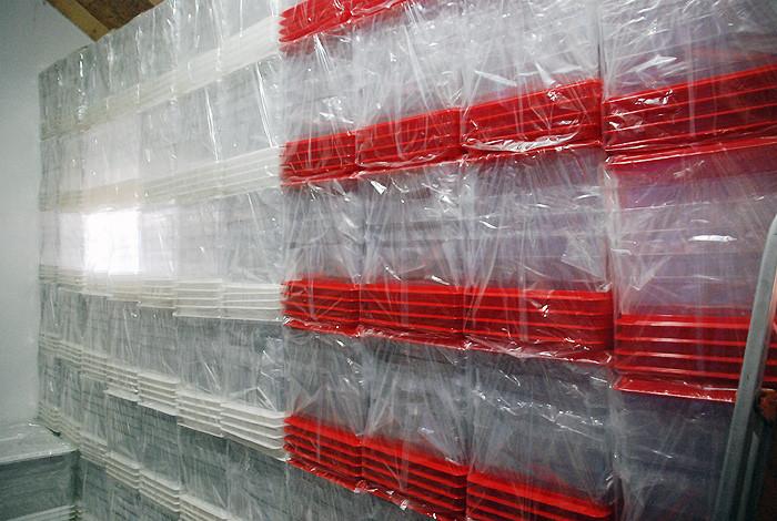 Vihor Plastika - MAGACIN - 1