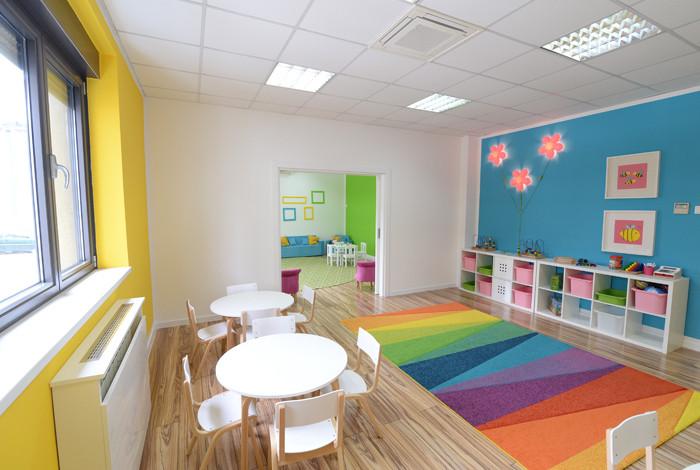 Privatna predškolska ustanova - dečiji vrtić Pčelice - DODATNI PROGRAM - 1