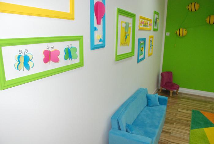 Privatna predškolska ustanova - dečiji vrtić Pčelice - STRUČNA PODRŠKA - 1