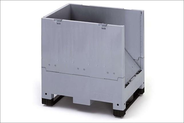 Packaging Center - BOX PALETE - 1