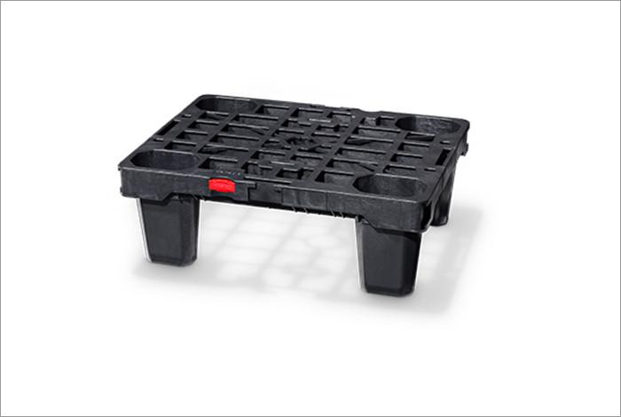 Packaging Center - PLASTIČNE PALETE - 1