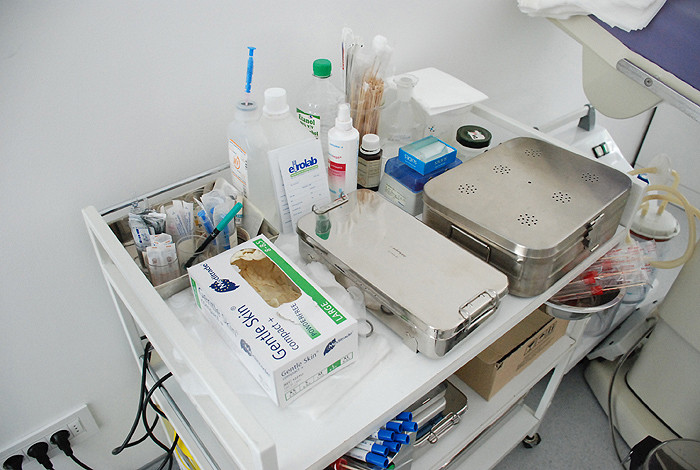 Eurolab - Poliklinika sa Laboratorijom - GINEKOLOGIJA I AKUŠERSTVO - 1