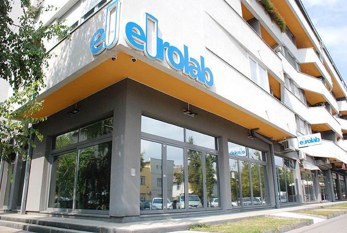 Eurolab - Poliklinika sa Laboratorijom - O NAMA - 1