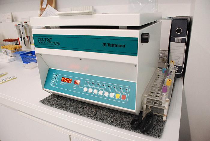 Eurolab - Poliklinika sa Laboratorijom - OPREMA - 1