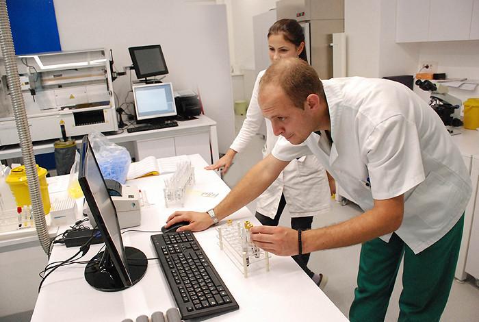 Eurolab - Poliklinika sa Laboratorijom - TAČNO! POUZDANO! BRZO! - 1