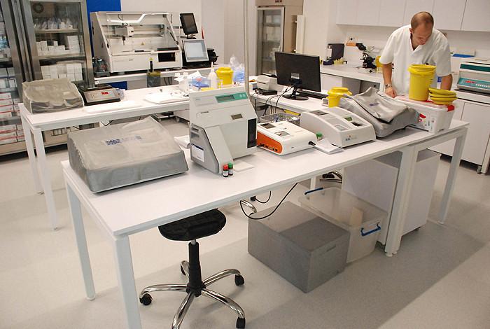 Eurolab - Poliklinika sa Laboratorijom - UROLOGIJA - 1
