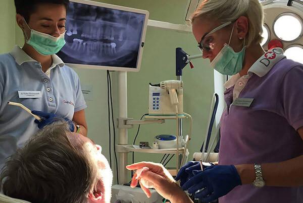 Dental oral centar Milošević - OPŠTA STOMATOLOGIJA - 1