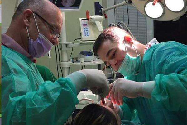 Dental oral centar Milošević - ORALNA HIRURGIJA - 1