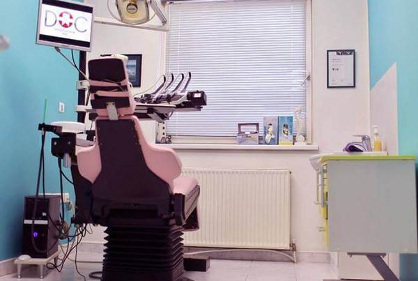 Dental oral centar Milošević - PARODONTOLOGIJA - 1