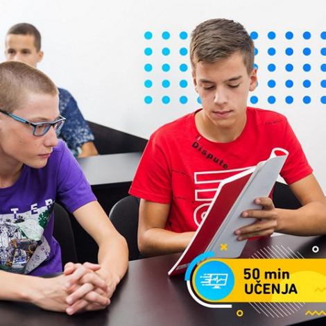 Srednja medicinska i IT gimnazija - GIMNAZIJA - 1