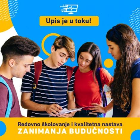 Srednja medicinska i IT gimnazija - SREDNJA ELEKTROTEHNIČKA ŠKOLA - 1