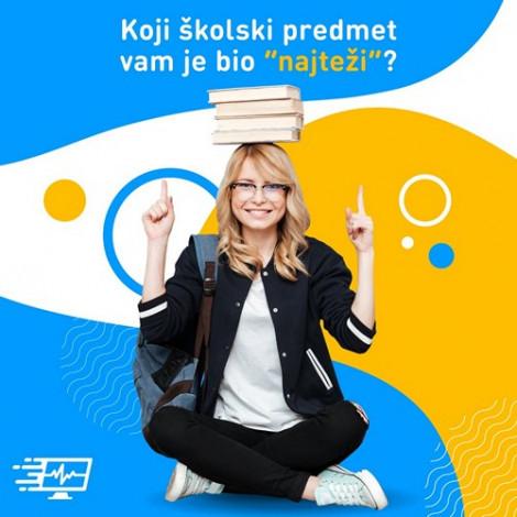 Srednja medicinska i IT gimnazija - SREDNJA GEODETSKA ŠKOLA - 1