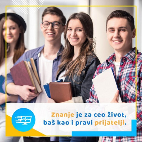 Srednja medicinska i IT gimnazija - SREDNJA MAŠINSKA ŠKOLA - 1