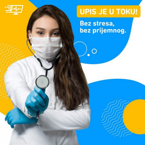 Srednja medicinska i IT gimnazija - SREDNJA MEDICINSKA ŠKOLA - 1