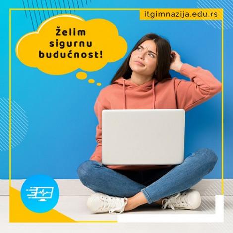 Srednja medicinska i IT gimnazija - SREDNJA OPTIČARSKA ŠKOLA - 1