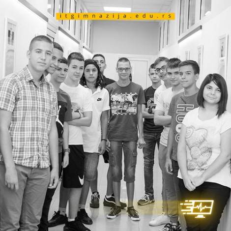Srednja medicinska i IT gimnazija - SREDNJA ŠUMARSKA ŠKOLA - 1