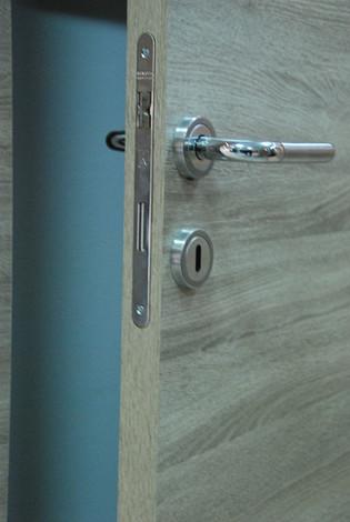 Nikon sigurnosna i sobna vrata - KAKO ODABRATI UNUTRAŠNJA VRATA - 1