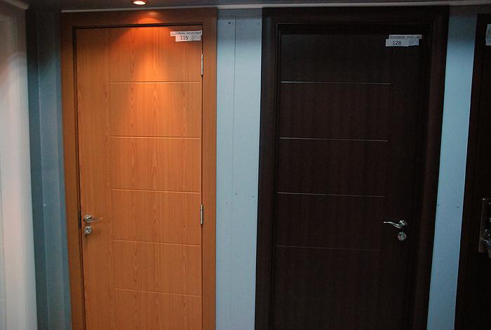 Nikon sigurnosna i sobna vrata - SOBNA i ULAZNA VRATA - 1