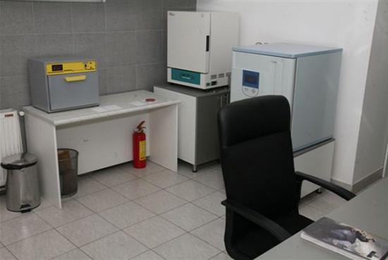 Srbolab - laboratorija za medicinsku biohemiju - LABORATORIJA - 1