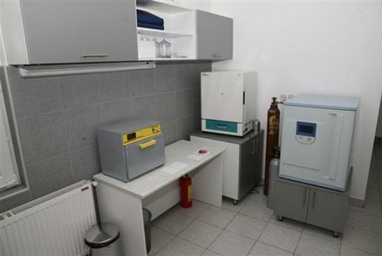 Srbolab - laboratorija za medicinsku biohemiju - POLITIKA I KONTROLA KVALITETA - 1