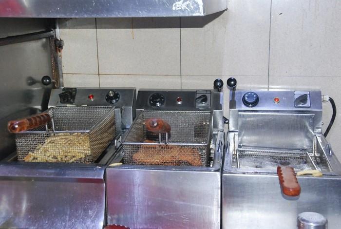 Fast food šiš ćevap - FAST FOOD SA RENOMEOM - 1